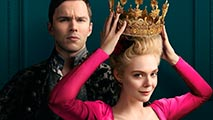 Промо и постеры из сериала Великая The Great